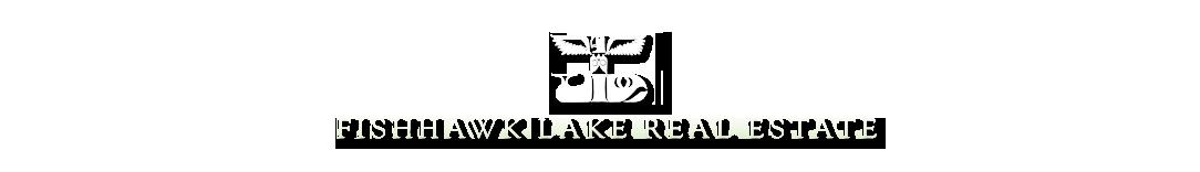 fishhawk lake real estate